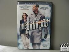 The Bank Job (DVD, 2008, Widescreen)