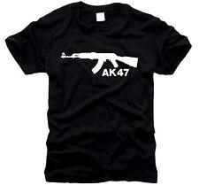 Ak-47 ak47-t-shirt-talla s hasta XXL