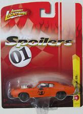 JOHNNY LIGHTNING FOREVER 64 R14 THE SPOILERS 1969 PONTIAC GTO