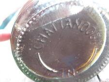 Sealed 16 Oz Diet Coke Coca-Cola Chattanooga TN Full Bottle Return for Deposit