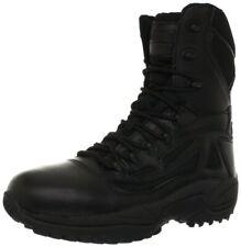 "Reebok Work Duty Men's Rapid Response RB RB8877 8"" Tactical Boot"