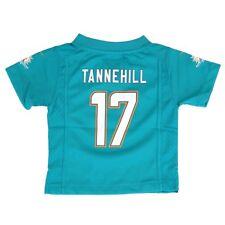 Ryan Tannehill Miami Dolphins Nike Home Aqua Infant Game Jersey (12M-24M)