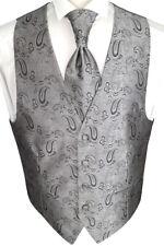 VESTE DE MARIAGE AVEC PLASTRON,Pochette costume,cravate,cintré nr.23.8 gr.