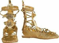 Let's Pretend Glitter Child Sandals Shoe