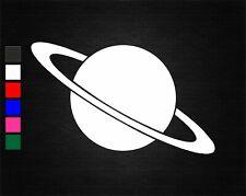 PLANET SPACE VINYL DECAL STICKER KIDS BEDROOM/CAR/WALL/DOOR/LAPTOP/WINDOW 2