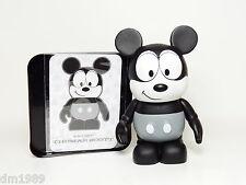 Disney Vinylmation Plane Crazy Mickey Mouse w/ Card Thomas Scott