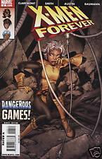 X-Men Forever #6 Comic Book - Marvel