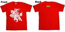 Lituania T-Shirt Lietuva equipo de baloncesto lituano Bandera Vytis