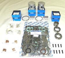 WSM Outboard Yamaha 115 / 130 Hp Power Head Rebuild Kit V4 6R5 Rod  6R5-11642