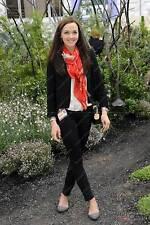 Victoria Pendleton : British Olympic Gold Medal winning Cyclist