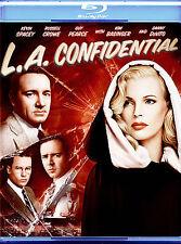 L.A. Confidential (Blu-ray Disc, 2008)