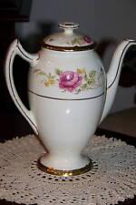 Royal Doulton - Curnock Rose V1910 - 3-cup Coffee Pot
