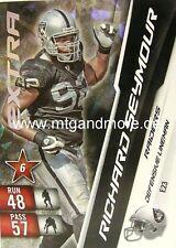 ADRENALYN xl NFL-richard seymour-raiders #23 extra