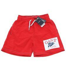 87790 costume kids mare GANT Y.C.   SWIMSHORTS bermuda bimbo swimwear shorts