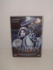 DVD L'ENFER DES LOUPS
