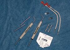 BECKETT BURNER 51670U electrode kit for AFII Beckett Burner / AF2 / FBX Burner