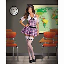 "Womens "" Sassy Sweet High Schoolgirl "" Costume Size XL"