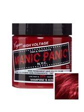 Manic Panic Hair Dye High Voltage 118ml - Vampire Kiss