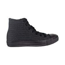 Converse Chuck Taylor All Star Hi Women's Shoes Black 562490F