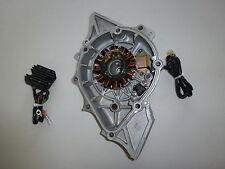 yamaha 1200 xlt stator with voltage regulator 66v