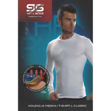 GATTA ACTIVE Thermoactive Uomo T-shirt manica lunga Classic Men