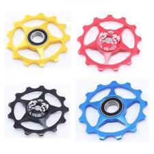 13T Tooth Guide Wheel Cycling Jockey Wheel Bicycle Rear Derailleur Pulley