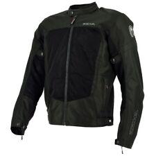 RICHA AIRBENDER Polyester Full Mesh Ventilation Summer Motorcycle Jacket