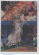 1994 Sportflics 2000 Rookie & Traded #109 James Mouton Houston Astros Card