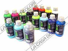 GROG - XTRA FLOW PAINT 100 - 100 ml - COLORI A SCELTA - REFILL PER MARKER GROG