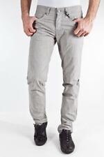 Pantaloni Siviglia Jeans Trouser -60% Uomo Marrone SP021U15025A016-S600 SALDI