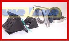 KIT COLLETTORE MHR MALOSSI X 21 per  Minarelli AM6 e  DERBI 50  2013800