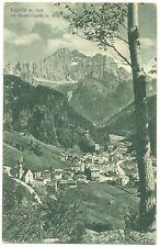 CAPRILE COL M. CIVETTA - ALLEGHE (BELLUNO) 1931