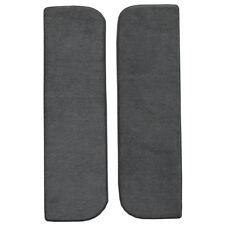 1972-73 W100, D100, W200, D200 & W300 Pickup Die Cut Door Panel Loop Carpet!