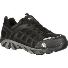 Rocky Men's TrailBlade Composite Toe Waterproof Athletic Shoe Black FQ0006075
