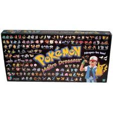 Pokémon maitre dresseur pièces détachées au choix de 2 à 10 euros