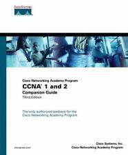 Cisco Networking Academy Program CCNA 1 and 2 Companion Guide, Third E-ExLibrary