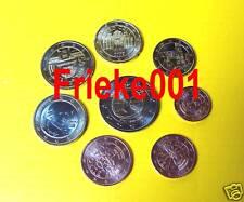 Oostenrijk - Autriche - 1 cent tot 2 euro 2009 unc.