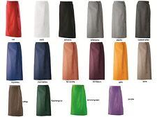 Exner Vorbinder Vorstecker Schürze Bistroschürze verschiedene Farben und Größen