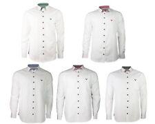 Trachtenhemd Jan Gr. XS-XXXL verschiedene Farben zur Auswahl Hemd Herren