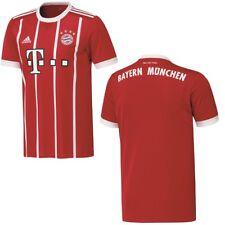 adidas FC Bayern München Home Heimtrikot 2017/2018 [AZ7954 AZ7961]