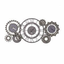 Orologio da Parete Fuso Meccano - Arti e Mestieri - Made in Italy