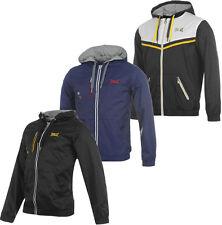 Everlast Raincoat Men's Rain Jacket S M L XL XXL 2XL 3XL 4XL Windbreaker NEW