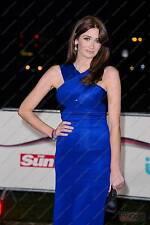 Peta Todd : English glamour model and Page Three girl.