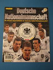 Panini WM 2010 - Die Nationalmannschaft Leeralbum Neu/Rar