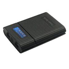 18650 Power Bank Battery Box Charger 2 Usb,lighting,Micro-USB Ports 5V2A Ch I9W1