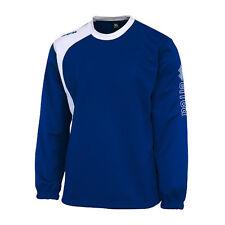 Errea Homme Trafford Training Top Sweatshirt football soccer