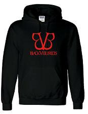 Inspired BLACK VEIL BRIDES Rock Band LOGO Unisex Hoodies Hooded Top
