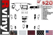 Rdash Dash Kit for Honda Civic Sedan 2012-2012 Auto Interior Decal Trim