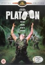 Platoon [DVD] [1987], Very Good DVD, Mark Moses, Reggie Johnson, John C. McGinle
