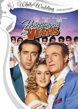 Honeymoon in Vegas (DVD, 2009) Nicolas Cage, Sarah Jessica Parker
